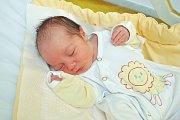 Ondřej Benda ze Strakonic. Ondrášek se narodil 18. prosince 2018 v 11 hodin a 20 minut a při narození vážil 3180 g. Na Ondráška už se doma těší sestřička Simonka (3).