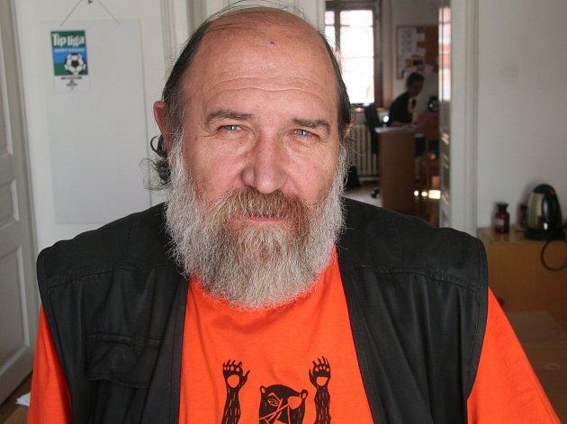 Valentin Horba