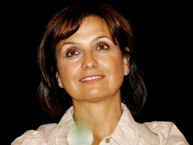 Veronika Freimanová patří mezi stálice české filmové a divadelní scény.