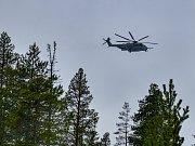 Strakoničtí vojáci si odvážejí z Norska řadu cenných zkušeností.