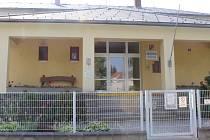 Mateřská škola Holečkova 413