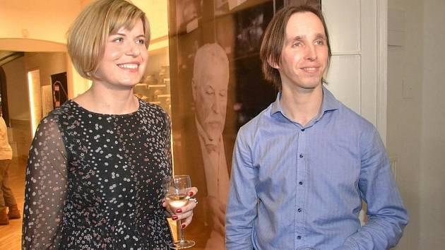 Petr Chlebec promluvil o současné situaci v Městském muzeu v Blatné i plánech do budoucna.