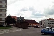 Rekonstrukcí ubytovny v centru Blatné vzniklo třicet nových bytů.