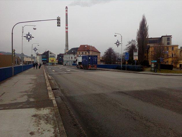 Most Jana Palacha
