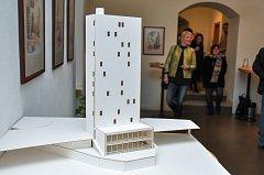 Výstava architektonických studií ve Strakonicích