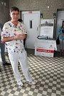 Nemocnice získala nový spirometr.