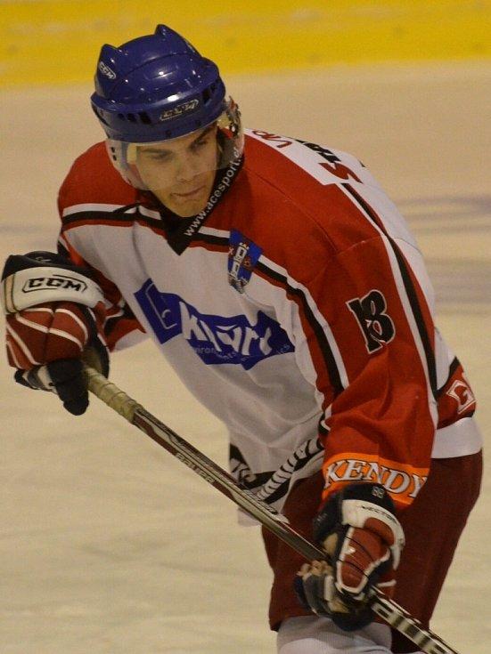 Syn Michal Bazgier.