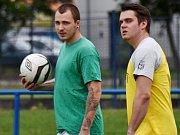 Fotbalisté začali svoji přípravu. jsou nováčkem I. A třídy.