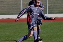 Starší dorostenci Strakonic dostali od béčka Dynama sedm gólů, mladší dokonce 13 gólů.