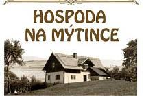 Hospoda na Mýtince v Domě kultury Strakonice.