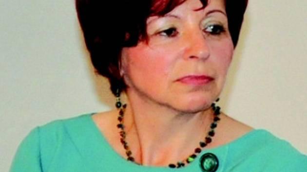 Jaroslava Pixová