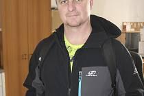 Druhé kolo TIP Ligy na Strakonicku vyhrál Václav Hokr ze Strakonic.