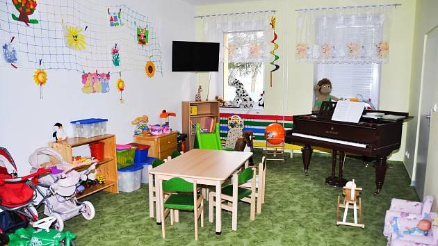 Nemocnice pomůže s hlídáním dětí svých zaměstnanců.