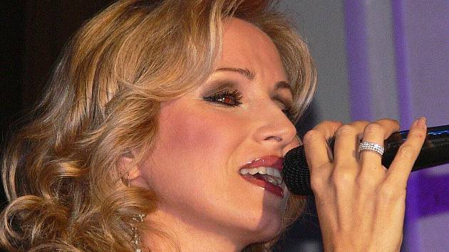 Kateřina Brožová.