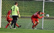 Fotbalisté Junioru Strakonice prohráli v Týně 1:2.