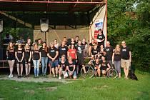 V průběhu května se ve Strakonicích konal první ročník kampaně Do práce na kole.