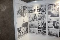 Výstava Zastavení ve starém čase trvá do 9. července.