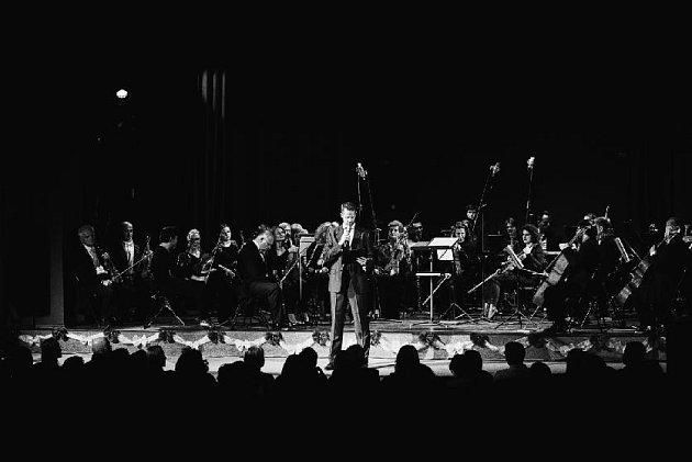 Donau Philharmonie Wien.