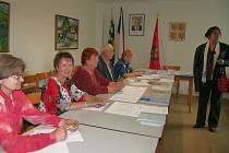 Eurovolby na Strakonicku