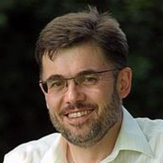 Pavel Vondrys, 54let