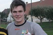 Nejlepším brankářem turnaje byl Zdeněk Liška (DG 303).