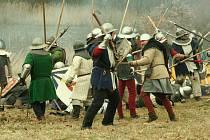 V sobotu 2. října se uskuteční historický festival a rekonstrukce slavné bitvy.