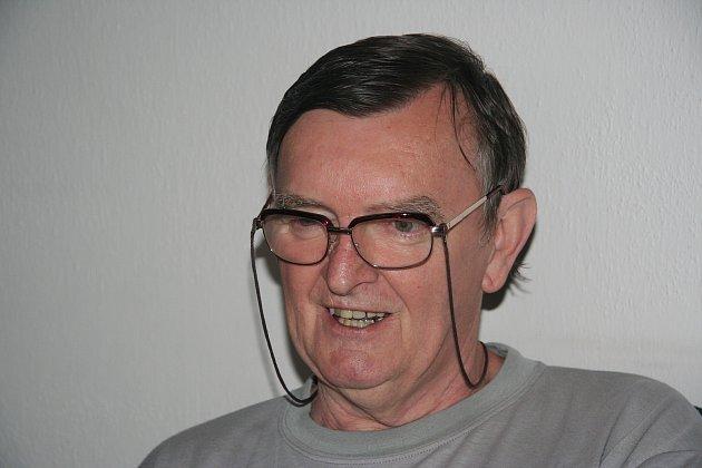 Jan Malířský.