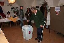 Komunální volby v Bavorově vyhráli komunisté - komise spočítala přes 27 procent.
