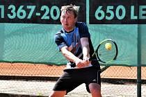 Strakoničtí tenisté startují novou sezonu soutěží.