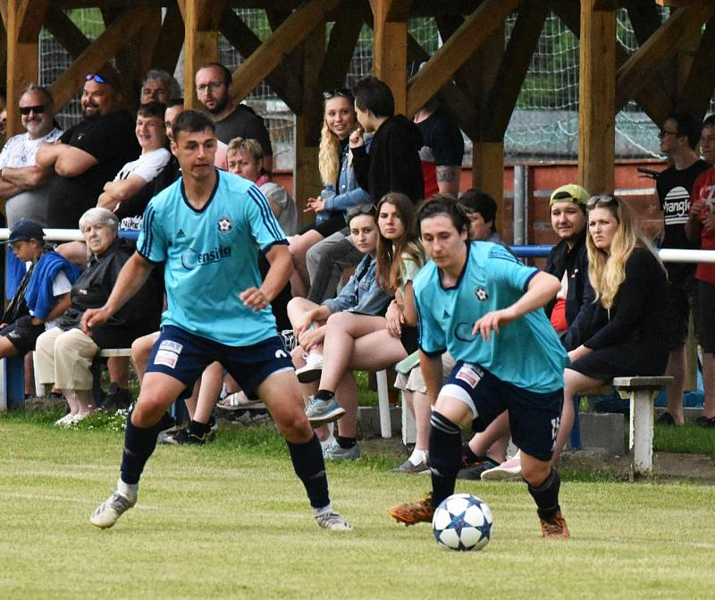 Katovičtí fotbalisté odstartují další ročník ve Fortuna divizi.