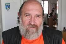 Valentin Horba.