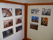 V Informačním centru ve Vodňanech probíhá výstava s názvem ,,KOLO - fenomén našeho města´´