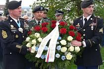 Vzpomínkový akt Na Dubovci ve středu 5. května.