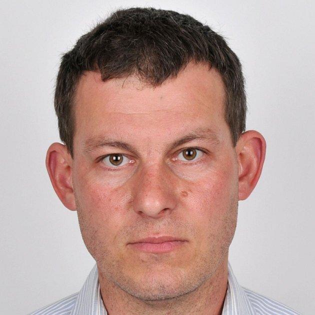 Jiří Scheinherr 41let, podnikatel, KDU-ČSL