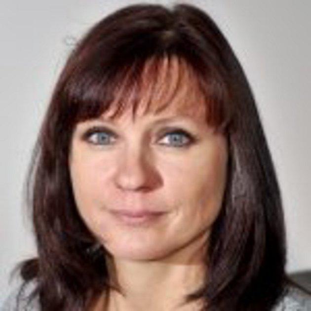Mgr. Lucie Kotlínová, 42let, Město a venkov