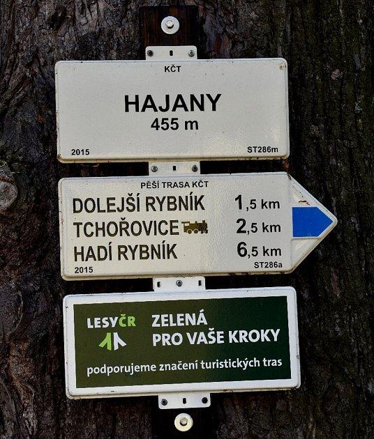 Hajany - Soutěž o nejkrásnější hnětýnku bude v pátek večer vyhodnocena v Hajanské hospodě.