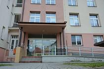 OBRAZEM:  Domov sociální péče ve Vodňanech se zapojil do programu Firmy pro zdraví.