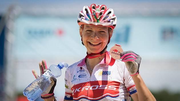 Jana Pichlíková pojede na světový šampionát v maratonu.