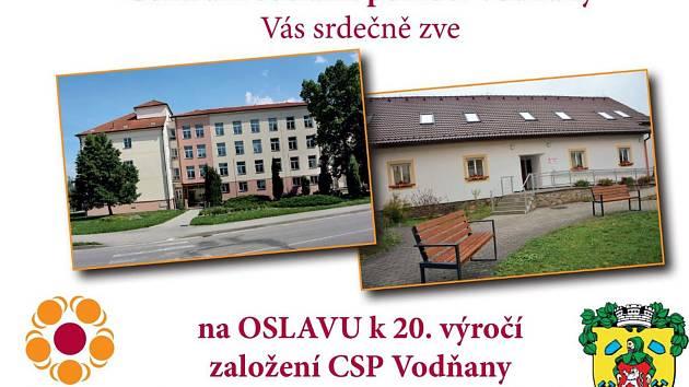 CSP slaví 20 let.