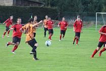 O víkendu odstartují fotbalové okresní soutěže na Strakonicku.