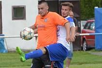 Katovice si poradily s Hlubokou 5:1 a skončily celkově druhé.