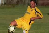 Alois Roučka se podílel na podzimním debaklu Bernartic 5:0 jedním gólem. V jarní odvetě skóroval proti stejnému soupeři znovu při domácím vítězství 6:0.