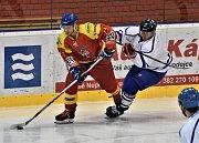 Sokol Radomyšl - HC Vimperk 2:5.