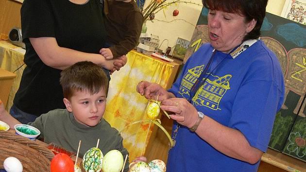 V Dětském domově ve Volyni probíhal den otevřených dveří.