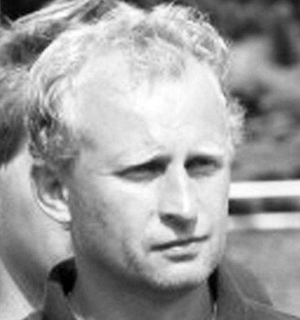Milan Pěnča.