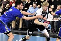 Filip Zdychynec sehrál ve Zlíně velmi dobrý zápas.