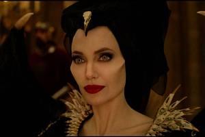 Zloba: Královna všeho zlého.