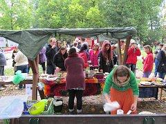 První ročník Veget Festu