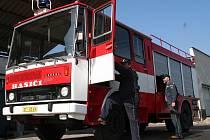 Vozidlo Liaz 24 získali dobrovolní hasiči z Bavorova letos bezúplatně od Hasičského záchranného sboru Strakonice.  Bylo to v rámci projektu ministerstva vnitra na obnovu zásahové techniky, který byl odstartován v roce 2007.