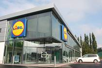 Lidl v pondělí 26. září otevře ve Strakonicích novou prodejnu.